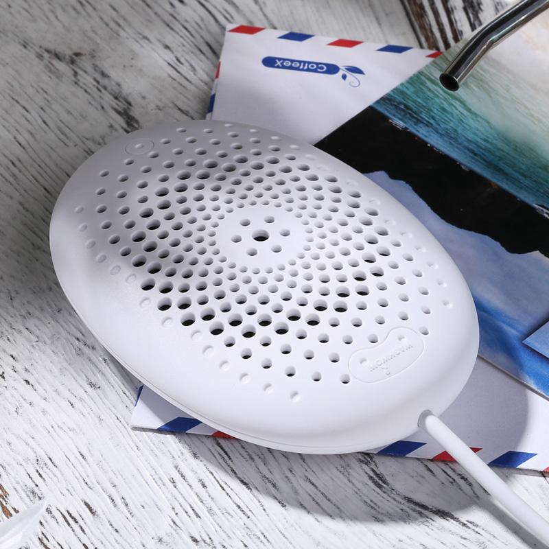 Washwow便携式小型电解洗衣器棒 宿舍家用旅行微型迷你洗衣机神器