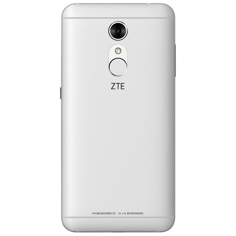 手机 NFC 带指纹金属智能大屏 4G 全网通 A910 BA910 Blade 中兴 ZTE