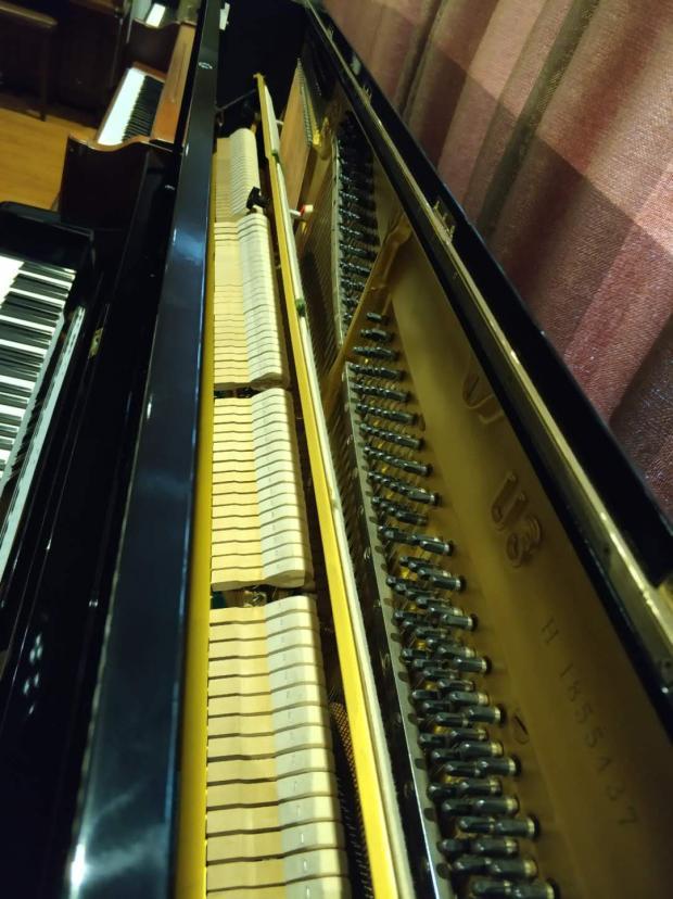 u1m u1h u1g u1f u1e u1d a u1 雅马哈 u1 yamaha 日本原装二手钢琴