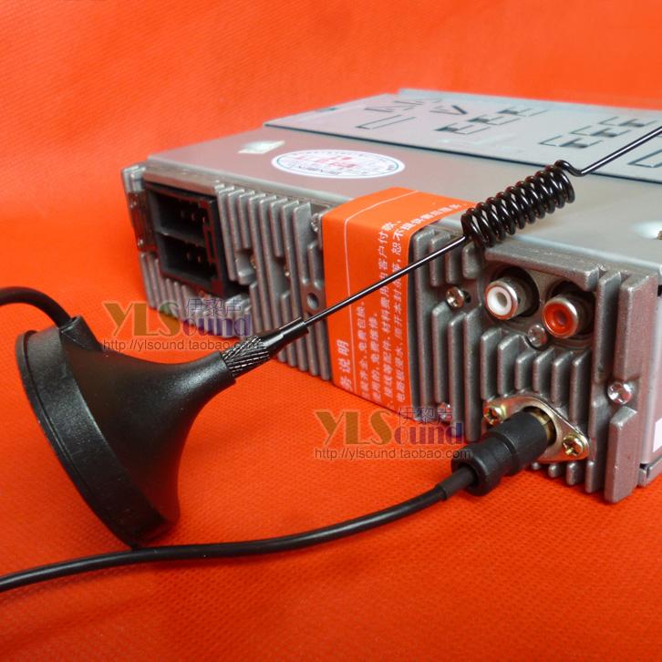 机改家用吸盘磁 CD 天线车载 FM 机 CD 机改家用 CD 天线原车 CD 车载收音机