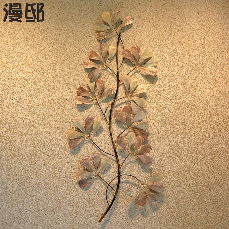 墙面装饰 咖啡店创意餐厅墙上挂饰壁铁艺墙饰壁饰品 墙壁挂件装饰