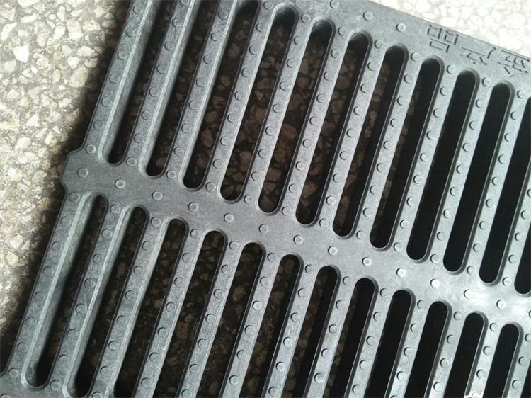 高分子沟盖板下水道盖厨房防滑防鼠地沟排水沟雨水篦子厂家直销