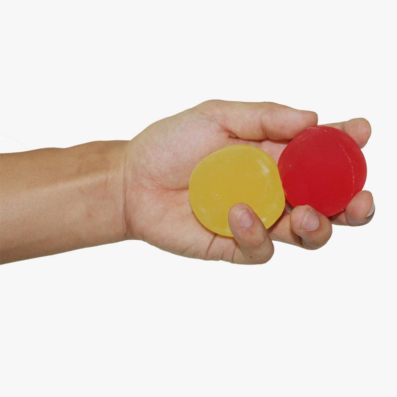 美国Thera-Band赛乐手部训练球 手指训练球 手部按摩球鼠标手预防