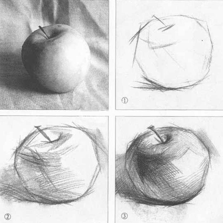 加厚铅画纸素描纸4K8K16K素描纸 美术绘图纸画画纸 油画棒纸
