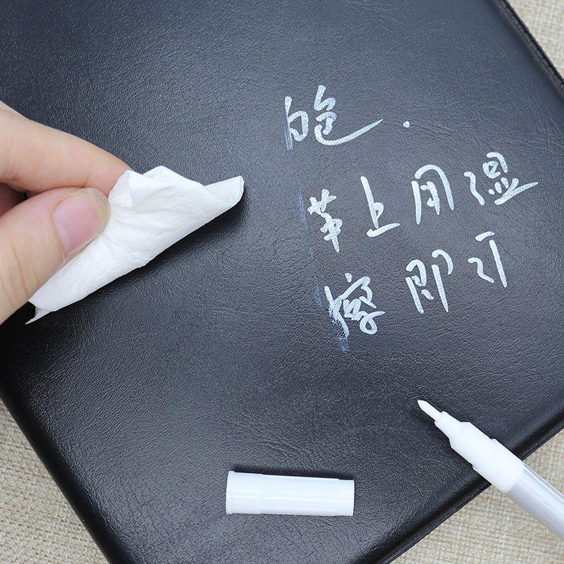 自动消失笔褪色水溶白色水解退色笔气消笔水消笔服装专用缝纫布用