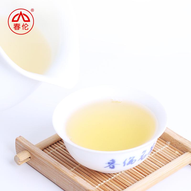 春伦茗茶 寻味茉莉花礼盒茶 茉莉花茶茶叶浓香福州茉莉花茶