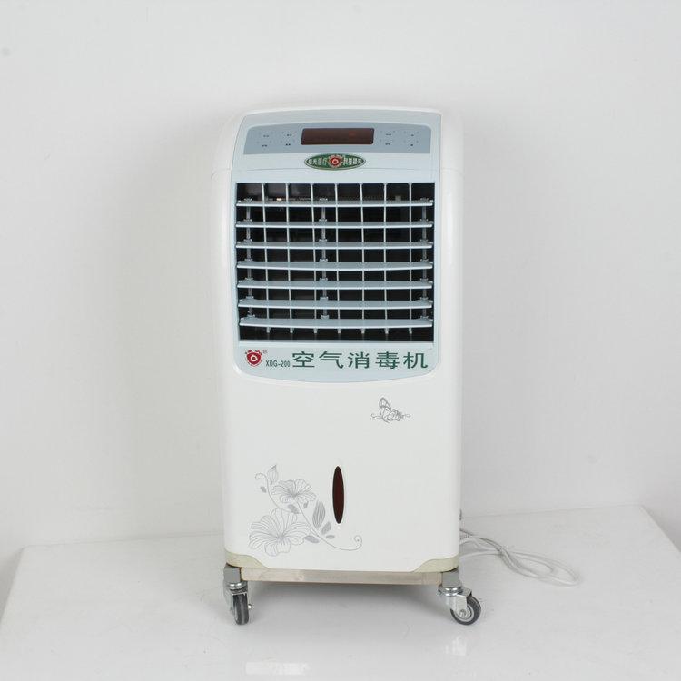 佳光 移动空气消毒机家用臭氧净化器紫外线空气净化器XDG-200包邮