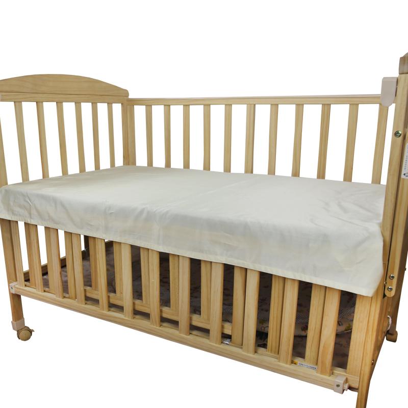 丝若水宝宝真丝床单 桑蚕丝绸缎儿童床单 可做小被单盖 健康环保