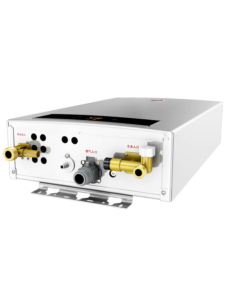 Sakura/樱花 JSQ24-D(新)12L恒温热水器燃气天然气防冻家用强排式