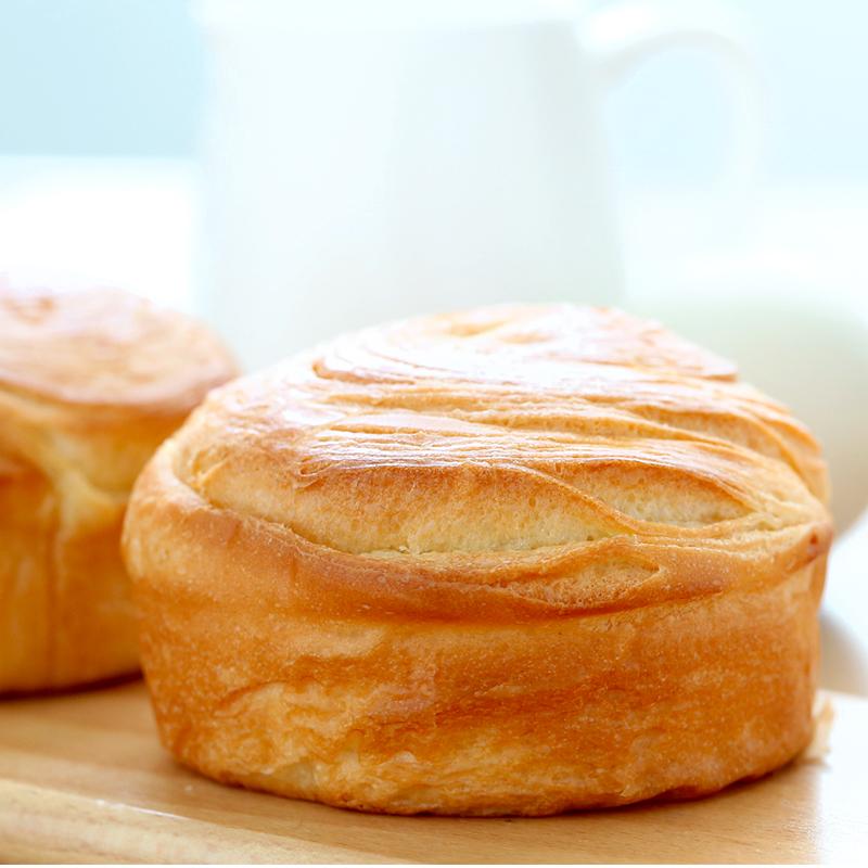 【三只松鼠_手撕面包1kg/整箱】早餐营养食品全麦蛋糕小吃糕点