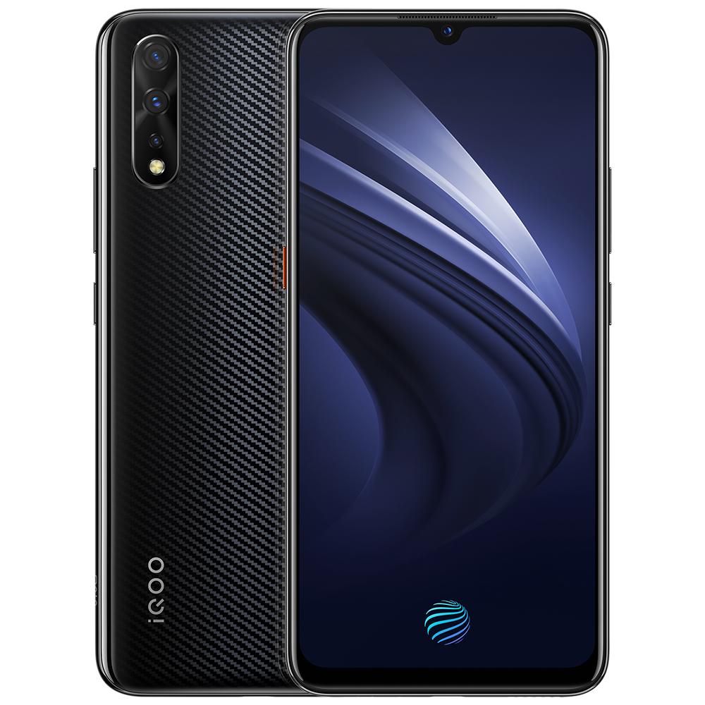 vivoiqooneo iqooneo 液冷散热全面屏游戏智能手机正品 845 高通骁龙 Neo iQOO vivo 仅预售专享 200 抵 100 定金