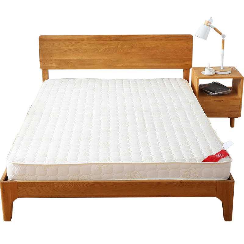 床垫软垫学生宿舍单人榻榻米床褥子海绵垫被租房专用加厚1.5m1.2
