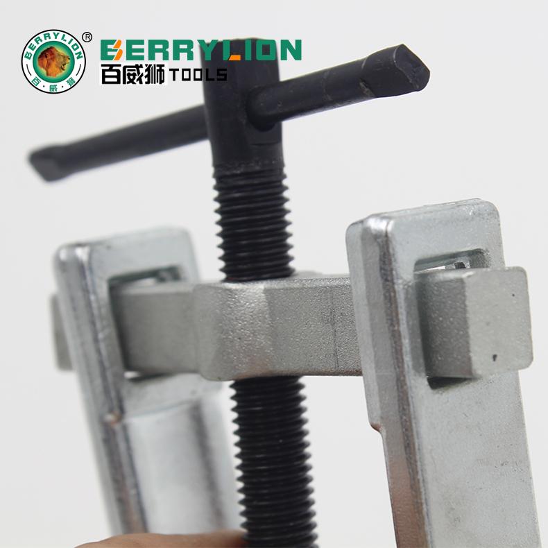 轴承拉马拆电钻工具拉马二爪小型多功能拆轴承拉拔器两爪拉码两脚
