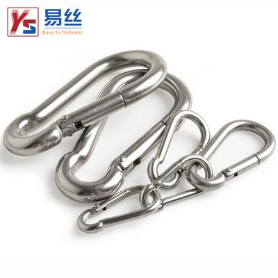 弹簧扣绳扣用着质量怎么样