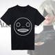 Neal Mechanical Era T-shirt 2B Miss Sister Impression Clothes Short Sleeve Game Anime Peripheral Cotton T-shirt Clothes