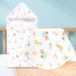 Delivery room quilt baby newborn anti-shock wrap pure cotton newborn quilt summer thin quilt baby supplies spring and autumn