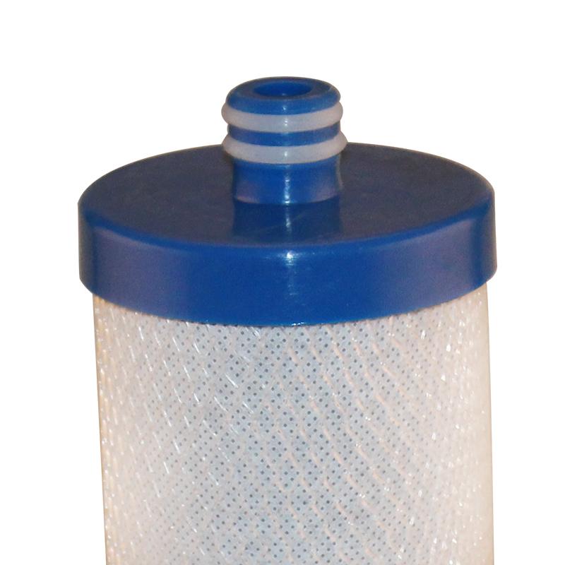 浩饮 净水器 厨房过滤器 净水机复合碳 滤芯