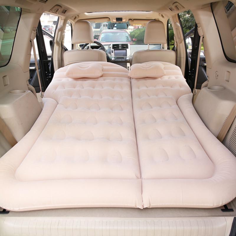 大众途观L途昂途锐探歌汽车载充气床垫SUV后备箱气垫床旅行车中床