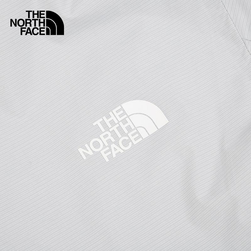 TheNorthFace 49B9  北面冲锋衣外套女户外防水透气上新