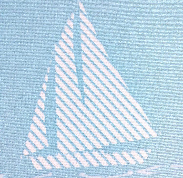 小樣品可擦洗壁紙現代簡約美式布紋北歐地中海田園除甲醛環保墻紙