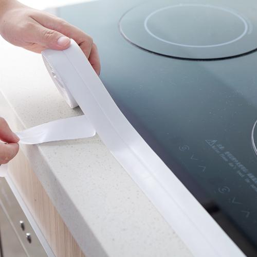 厨卫防水防霉胶带墙角线贴 接缝防潮防霉保护贴防撞条窗户门墙角