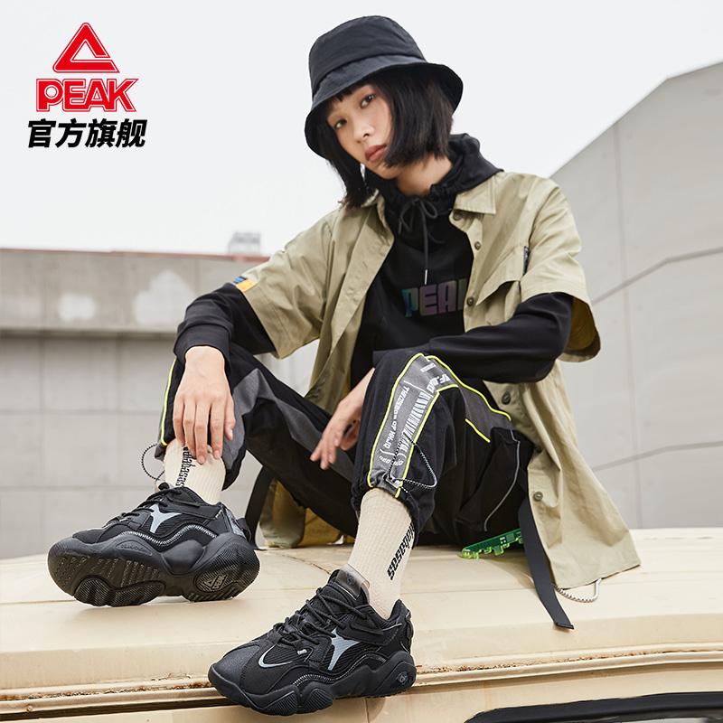 【匹克】态极6371机能风休闲女鞋-秒客网