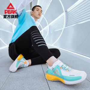 匹克态极2.0pro情侣款跑步鞋女2021秋季新款女款轻便男士运动鞋子