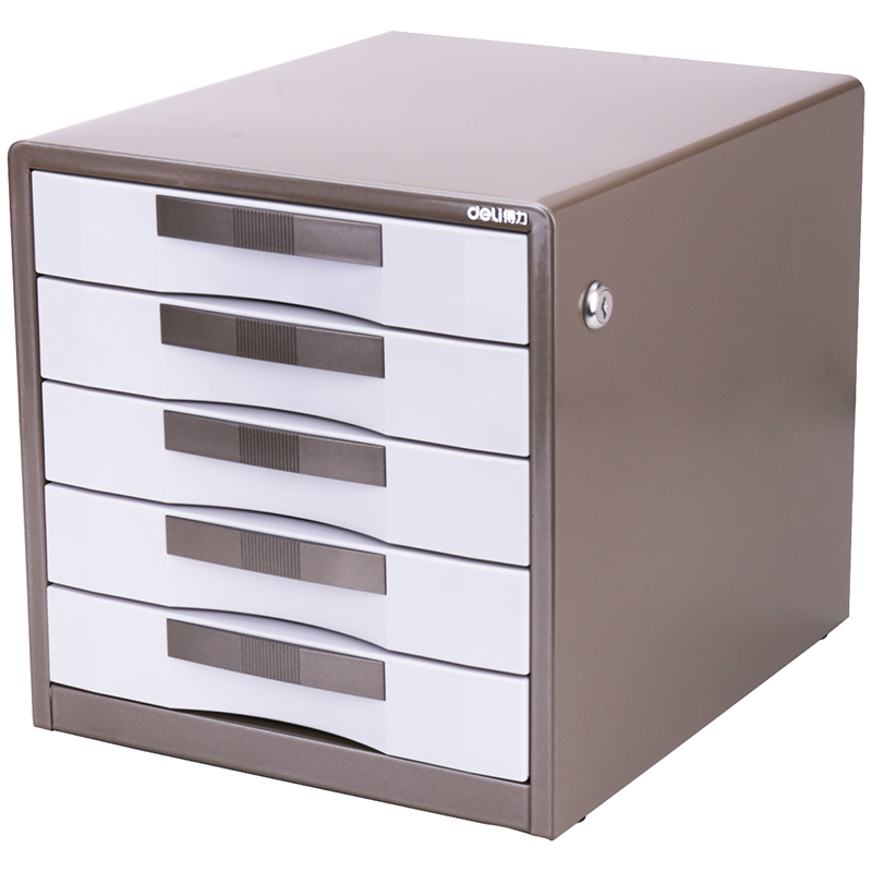 Superior Buy 9702 V 5 Layers Of Metal Lockable File Cabinet Desktop Desktop File  Cabinet Drawers Cabinet In Cheap Price On M.alibaba.com