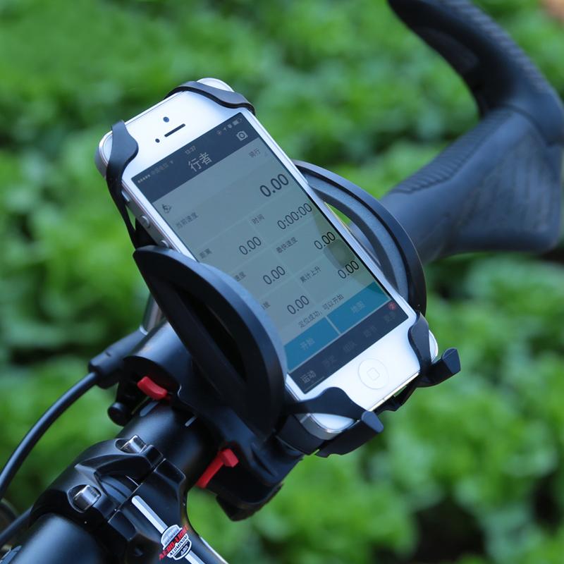 自行車手機架山地車導航架支架通用電動摩托車騎行單車裝備配件