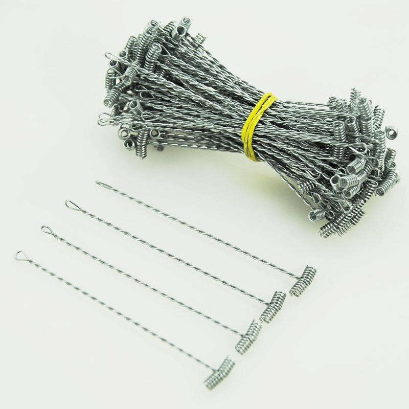 輕舟 釣魚DIY配件 鋼絲串鉤天平支架 海釣防纏繞串鉤支架T型