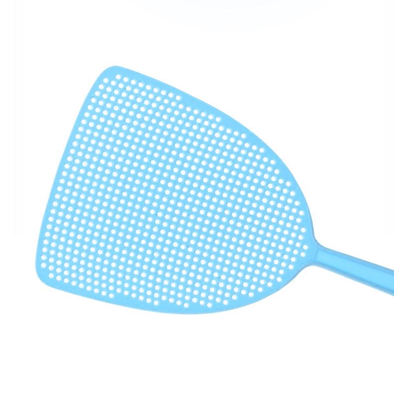 夏季塑料苍蝇拍手动大号家用长柄耐用灭苍蝇拍子蝇子拍蚊子拍蝇拍