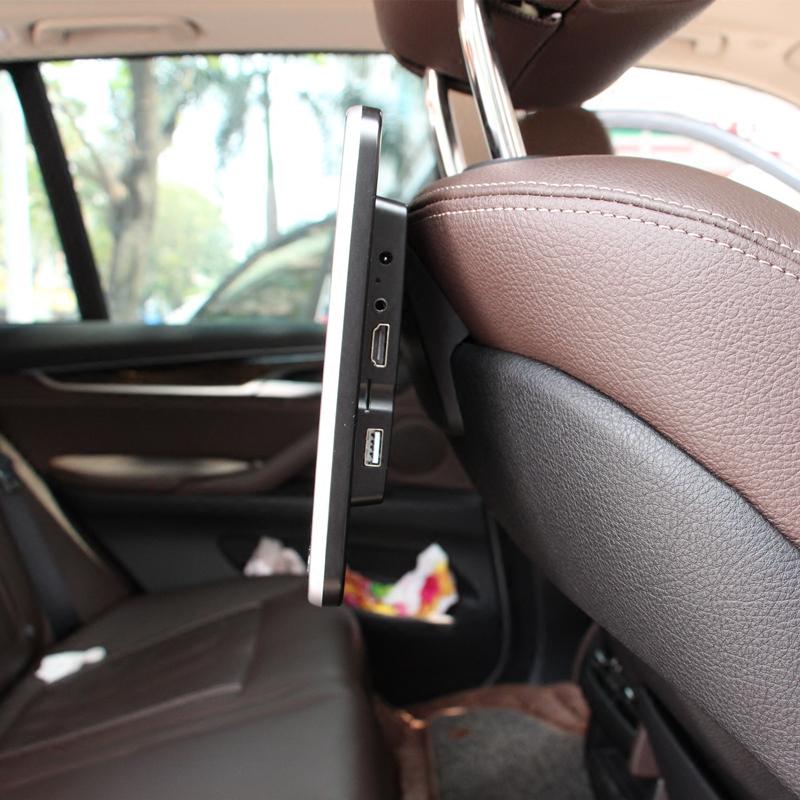 宝马新3系5系7系X1X5X6头枕屏车载电视机显示器后排娱乐系统改装