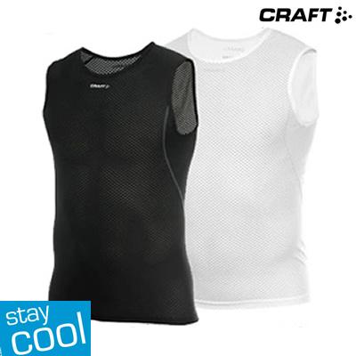 瑞典 Craft Cool 速乾衣運動騎行內衣排汗衫無袖內衣