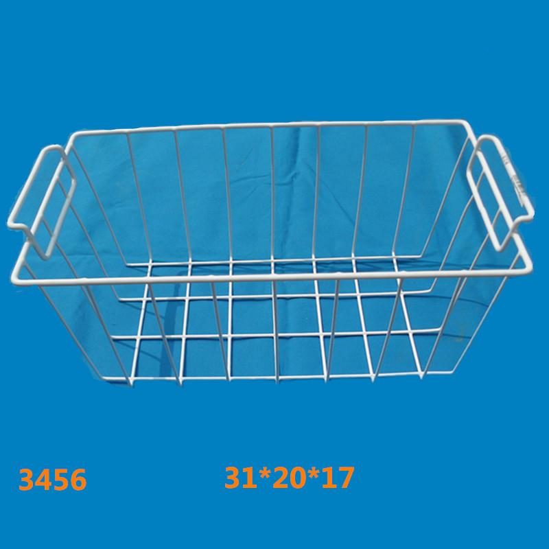 海爾冷櫃 冰櫃原廠配件 食品筐 蔬菜筐 冰櫃弔籃 冰櫃收納籃3456