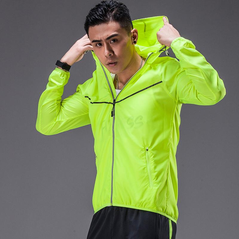 運動外套春夏薄款男女防晒風衣速乾透氣長袖青少年跑步運動服防水