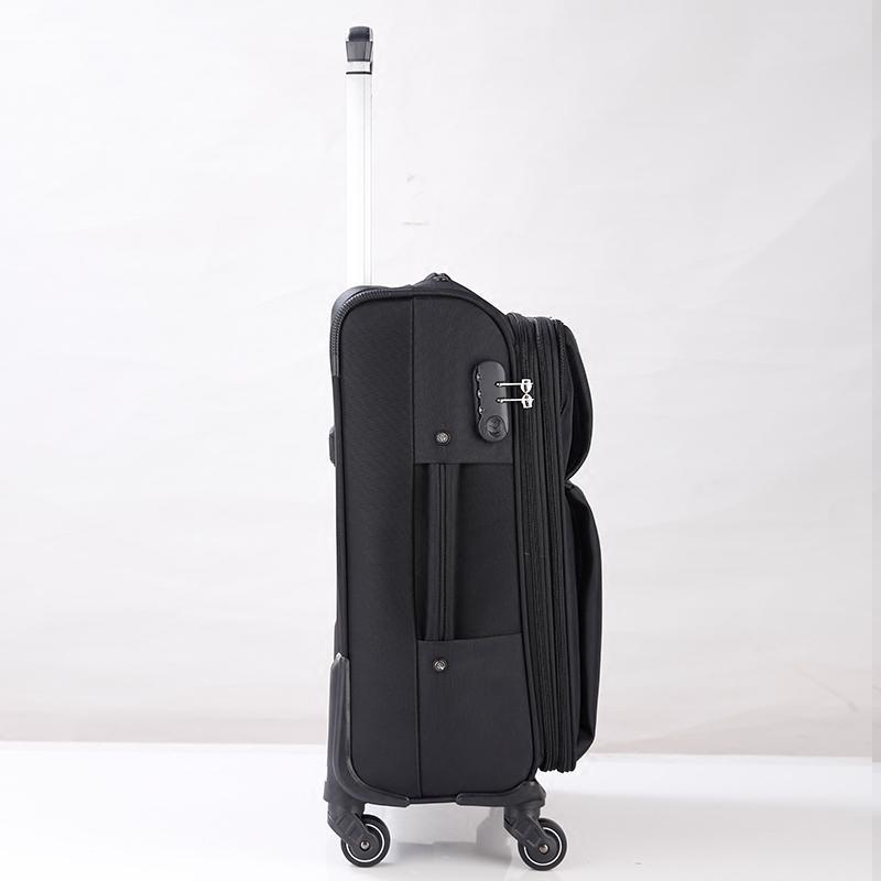 拉杆箱旅行箱行李箱登机箱皮箱子万向轮男女潮20寸24寸28寸密码箱