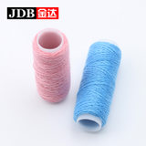 Jinda color denim line of home sewing handmade diy accessories denim clothing line of small volumes thick line sewing thread