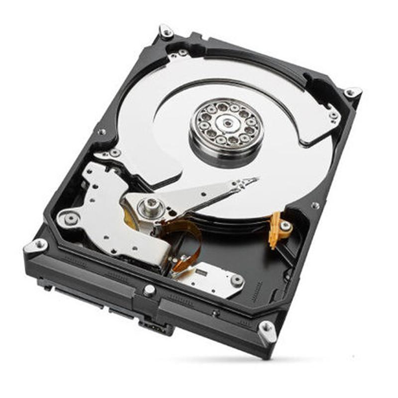 希捷Seagate 酷狼4TB硬盘nas台式机械硬盘机器3.5寸sata接口3/6/8/10/12T/14T/16T容量