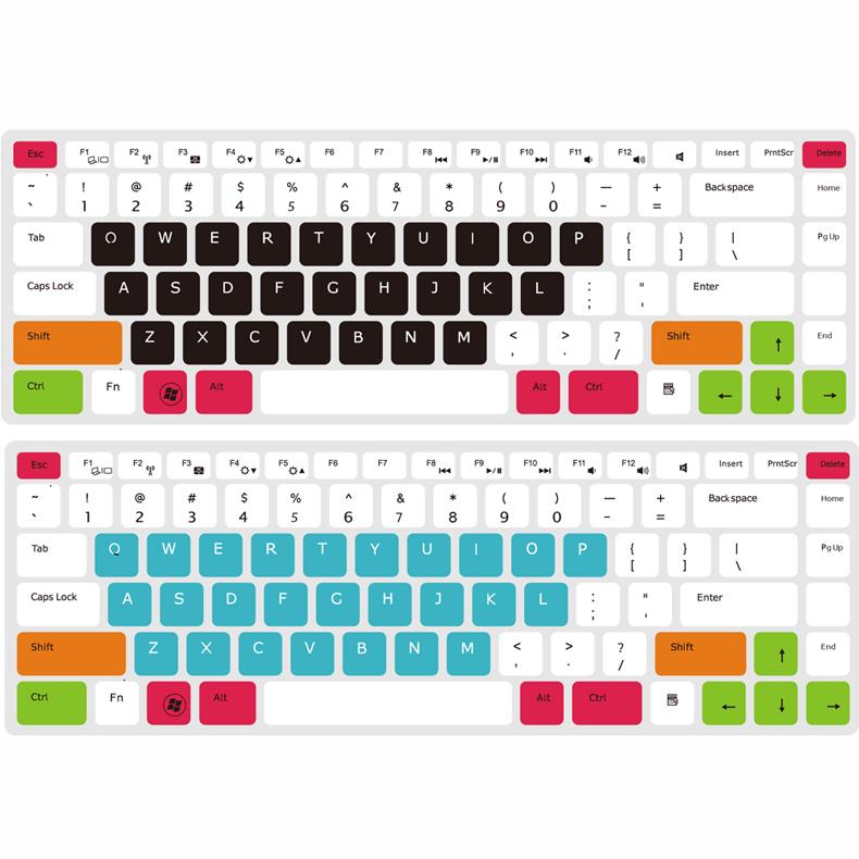 升派戴爾膝上型電腦鍵盤保護膜 Latitude 3440 3330  14 3000