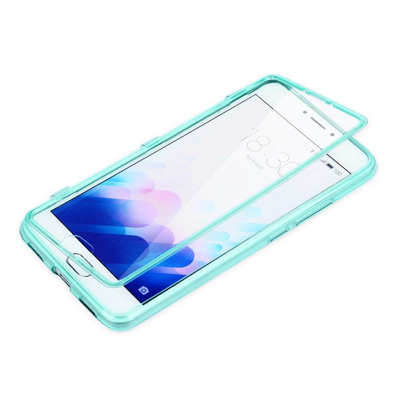 魅族魅藍note3手機殼魅藍2保護套3s手機套矽膠翻蓋式保護殼魅藍note軟個性創意全包邊防摔潮男女款