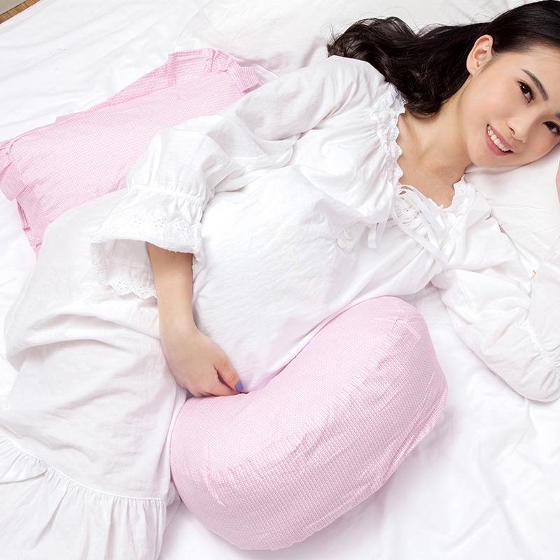 孕婦枕多功能睡覺孕婦抱枕託腹睡眠用品產前側臥枕護腰防側睡春夏