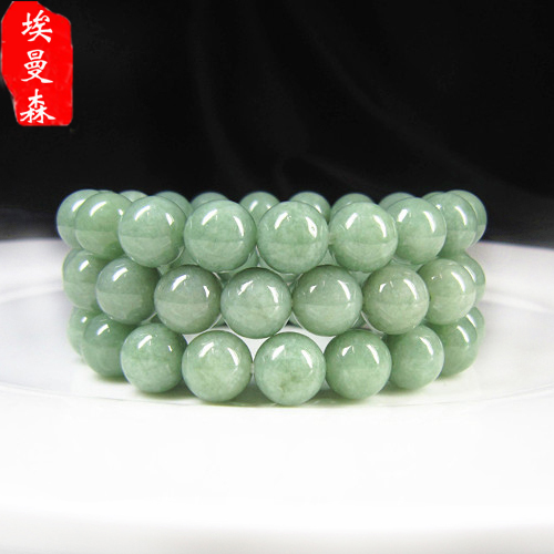 A Cargo Of Natural Jade Bracelet Beads Female Mens Bracelets Male In Price On M Alibaba
