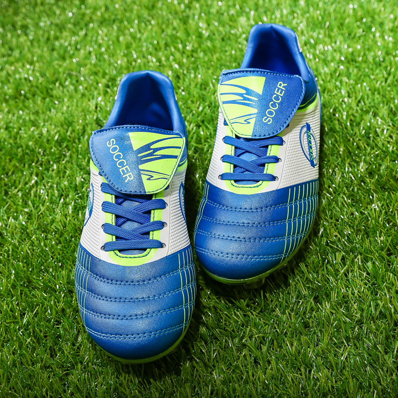 281dac08e Ag soccer shoes football shoes broken nails nail tf artificial turf shoes  for children spike professional training men and women slip resistant  athletic ...
