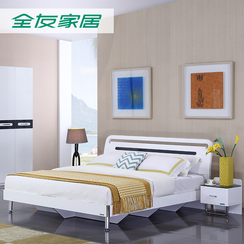 Buy All friends of the furniture minimalist apartment size ...