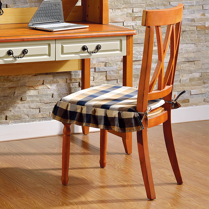 Buy Babi Sen Furniture Mediterranean American Country Wood Dining Chair  Study Chair Home Chair Wooden Chairs Child In Cheap Price On M.alibaba.com
