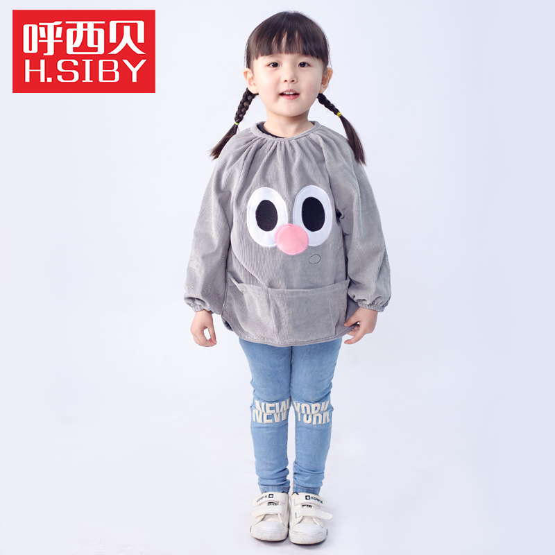 Buy Call Sibelius Baby Gowns Children Eat Paint Clothes Clothing