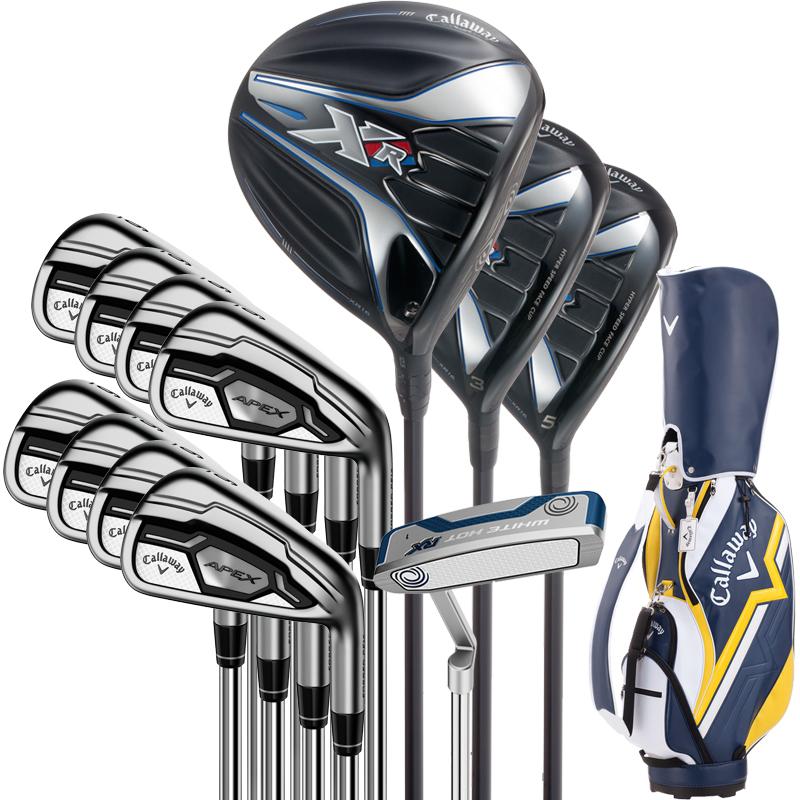 Callaway Golf Clubs >> Buy Callaway Callaway Golf Clubs Full Set Of Children Boys And Girls
