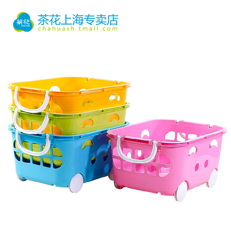 Incroyable Buy Camellia Storage Box Of Childrenu0026#39;s Toys Plastic Storage Baskets  Baby Toy Storage Box Sorting Boxes Of Clothing Storage Basket Cartoon In  Cheap Price ...