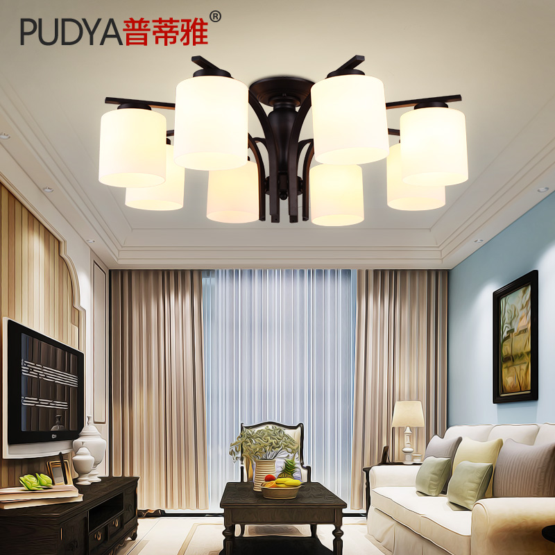 Ceiling Lamp Modern Minimalist Nordic American Style