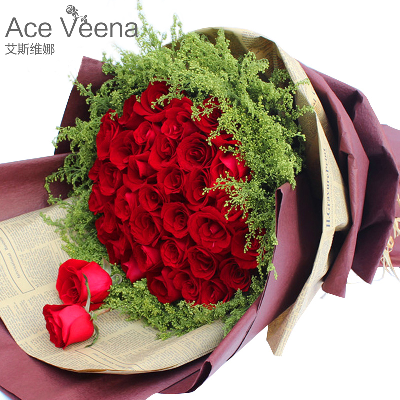 Buy Hydrangea Bouquet Of Roses Flower Delivery In Tianjin Hongqiao Birthday Tanabata Valentine 39 S Day Flowers Order Flowers Florist Flowers City In Cheap Price On M Alibaba Com